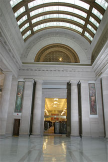 New York State Education Department Office Of The Professions, Albany, NY